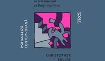 Cartea Prinde-i inainte de a cadea – Christopher Bollas (download, pret, reducere)