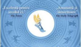 Cartea Mythos – Stephen Fry (download, pret, reducere)