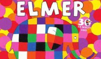 Cartea Ziua de nastere a lui Elmer – David McKee (download, pret, reducere)