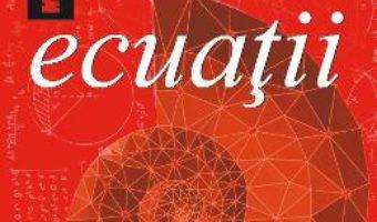 Cartea Ecuatii – Armand Martinov (download, pret, reducere)