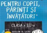 Cartea Matematica pentru copii, parinti si invatatori – Clasa 3. Caietul I – Valeria Georgeta Ionita (download, pret, reducere)