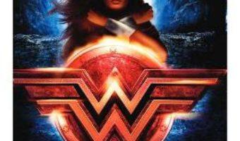 Cartea Wonder Woman. Fiica razboiului – Leigh Bardugo (download, pret, reducere)