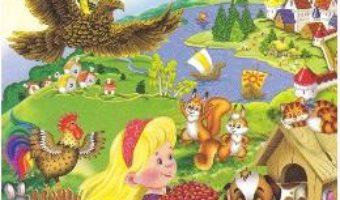 Cartea Cele mai frumoase povestiri (download, pret, reducere)