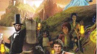 Cartea Castelul din Carpati – Jules Verne (download, pret, reducere)