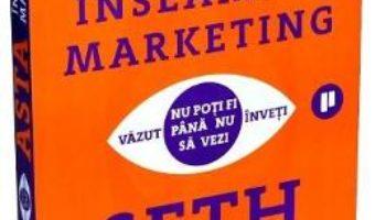 Cartea Asta inseamna marketing – Seth Godin (download, pret, reducere)