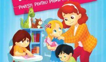 Cartea Marea mea carte despre gradinita – Imindi Katalin (download, pret, reducere)