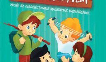 Cartea Nagy egeszsegkonyvem. Marea carte despre sanatate (download, pret, reducere)