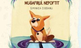 Cartea Roscatul si musafirul nepoftit – Siminica Ciobanu (download, pret, reducere)