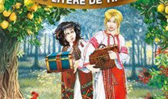 Cartea Fata babei si fata mosului – Sa citim cu litere de tipar (download, pret, reducere)
