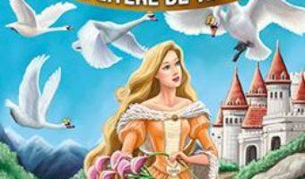 Cartea Lebedele – Sa citim cu litere de tipar (download, pret, reducere)