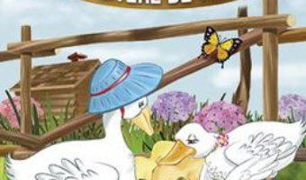 Cartea Ratusca cea urata – Sa citim cu litere de tipar (download, pret, reducere)