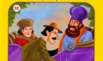 Cartea Punguta cu doi bani. Povestile copilariei – Carte de colorat (download, pret, reducere)