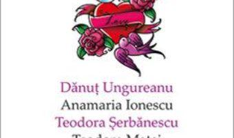 Cartea Castele de nisip – Danut Ungureanu, Anamaria Ionescu (download, pret, reducere)