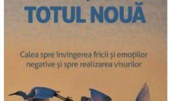 Cartea O viata cu totul noua – Lucia Giovannini (download, pret, reducere)