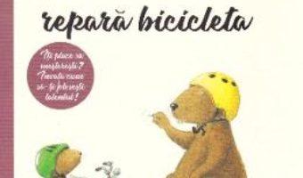 Cartea Castor repara bicicleta – Lars Klinting (download, pret, reducere)