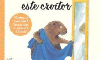 Cartea Castor este croitor – Lars Klinting (download, pret, reducere)