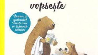 Cartea Castor vopseste – Lars Klinting (download, pret, reducere)