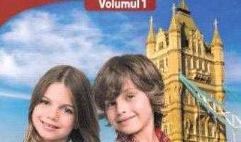 Cartea Grammar for kids Vol.1 – Constatin Paidos, Cristina-Dana Paidos (download, pret, reducere)