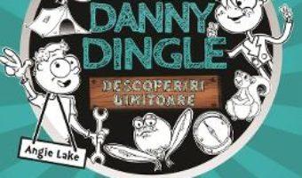 Cartea Danny Dingle. Submarinul supersonic – Angie Lake (download, pret, reducere)
