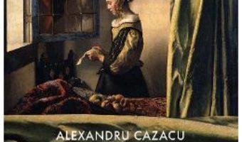 Cartea Mesaje pentru Iulia – Alexandru Cazacu (download, pret, reducere)
