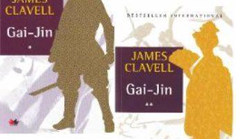 Cartea Gai-Jin Vol.1+2 – James Clavell (download, pret, reducere)