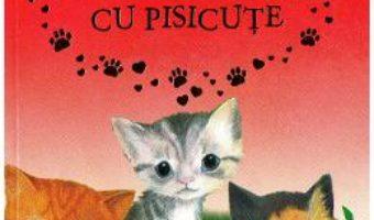 Cartea Aventuri cu pisicute – Holly Webb (download, pret, reducere)