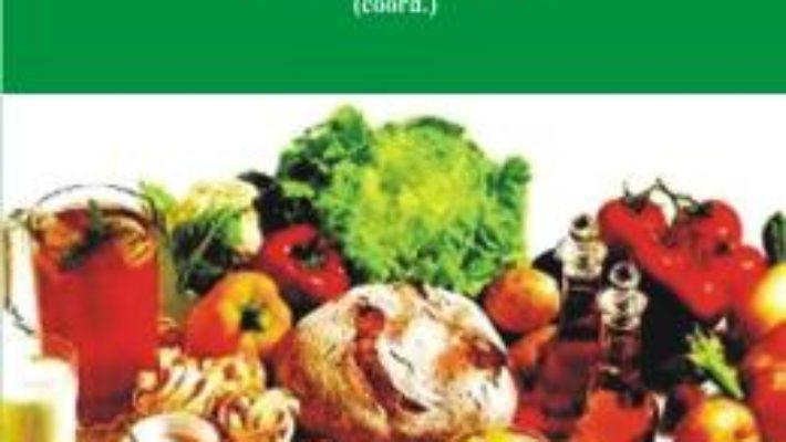 Cartea Alimentatia omului modern – Luiza Pirvu (download, pret, reducere)