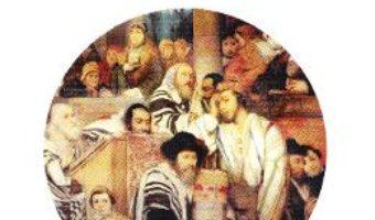 Cartea El hebreo estereotipo – Viorica S. Constatinescu (download, pret, reducere)