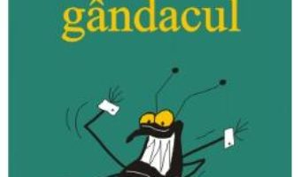 Cartea Eu, gandacul – Anton Marin (download, pret, reducere)