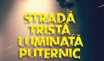 Cartea Strada trista luminata puternic – Clara Tirca (download, pret, reducere)