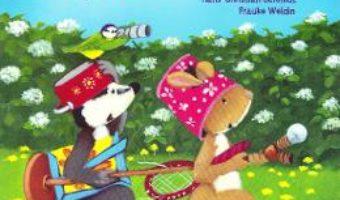 Cartea Prietenii din gradina fac pajistea luna – Hans-Christian Schmidt, Frauke Weldin (download, pret, reducere)