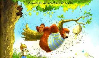 Cartea Talismanul buclucas – Walko (download, pret, reducere)