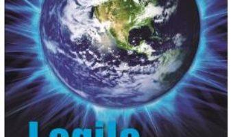 Cartea Legile Divine – Claudia Nita Donca (download, pret, reducere)