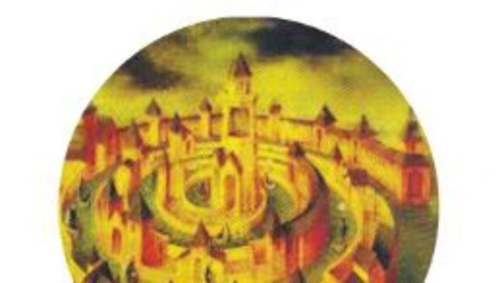 Cartea Romanul lui Tommaso Campanella – Dante Maffia (download, pret, reducere)