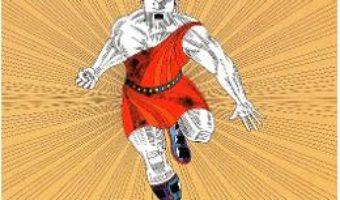 Cartea Hercule scos din minti. Hercule pe muntele Oeta – Seneca (download, pret, reducere)