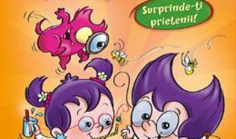 Cartea Experimente pentru copii: distractiv, rapid si usor. Vol.1 – Alexandre Wajnberg (download, pret, reducere)