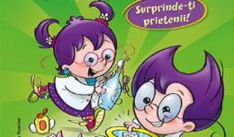 Cartea Experimente pentru copii: distractiv, rapid si usor. Vol.2 – Alexandre Wajnberg (download, pret, reducere)
