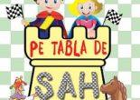 Cartea Momente vesele pe tabla de sah – Mihaela Miu (download, pret, reducere)