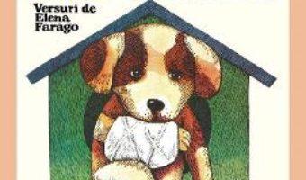 Cartea Catelusul schiop – Elena Farago (download, pret, reducere)