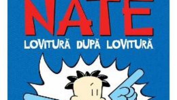 Cartea Marele Nate vol.2: Lovitura dupa lovitura – Lincoln Peirce (download, pret, reducere)