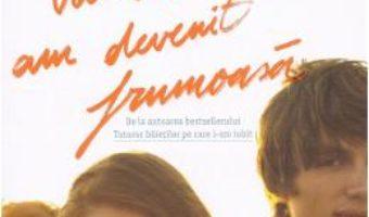 Cartea Vara in care am devenit frumoasa. Seria Vara Vol.1 – Jenny Han (download, pret, reducere)