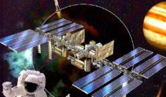 Cartea Cosmos: Descopera universul (download, pret, reducere)