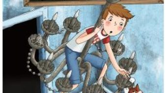 Cartea Cea mai (ne)plictisitoare scoala din lume. In excursie cu clasa – Sabrina J. Kirschner (download, pret, reducere)