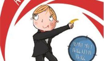 Cartea Agent secret din intamplare – Tom McLaughlin (download, pret, reducere)