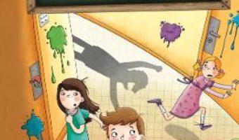 Cartea Cea mai (ne)plictisitoare scoala din lume. Clasa secreta – Sabrina J. Kirschner (download, pret, reducere)