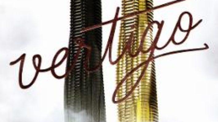 Cartea Vertigo – Katharine McGee (download, pret, reducere)
