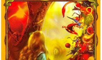Cartea Alice in Tara Oglinzilor – Lewis Carroll (download, pret, reducere)
