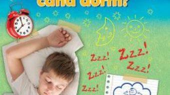 Cartea Ce se intampla cand dorm? – Ruth Owen (download, pret, reducere)
