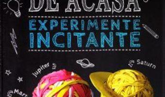 Cartea Laboratorul de acasa. Experimente incitante – Robert Winston (download, pret, reducere)