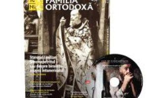 Cartea Familia Ortodoxa Nr.6 (125) + CD Iunie 2019 (download, pret, reducere)